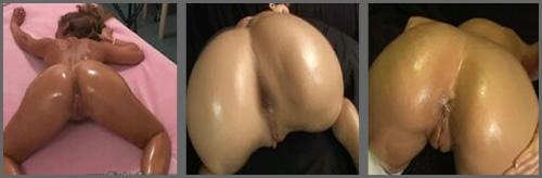 Zorras con culos enormes en el chat cibersexo